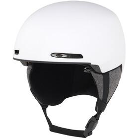 Oakley MOD1 MIPS Snow Helmet white